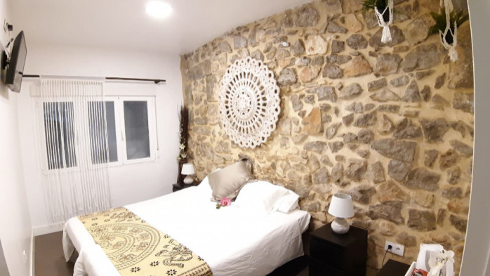 Ananda Beach Rooms H1 Lovepeniscola.com