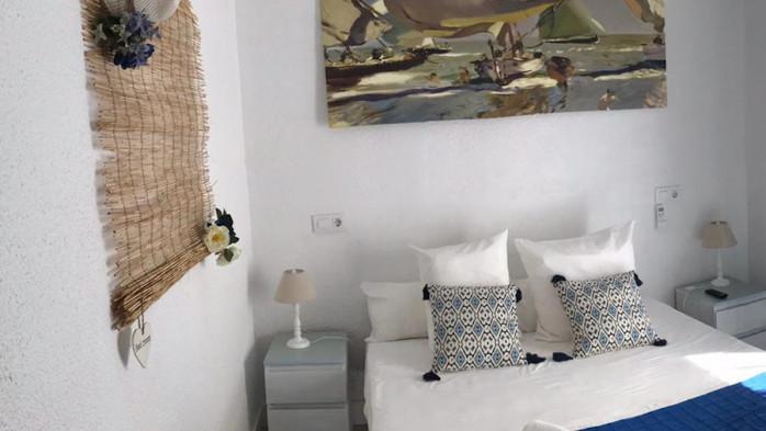 Ananda Beach Rooms H4 Lovepeniscola.com