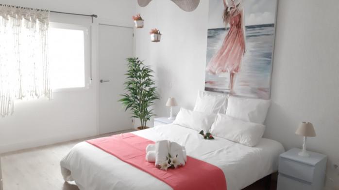 Ananda Beach Rooms H5 Lovepeniscola.com