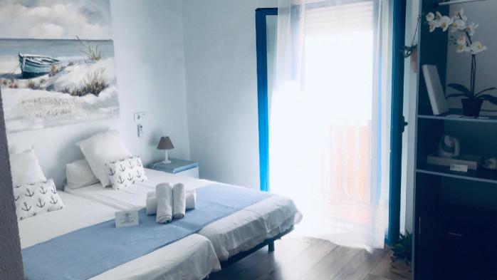 Ananda Beach Rooms H6 Lovepeniscola.com