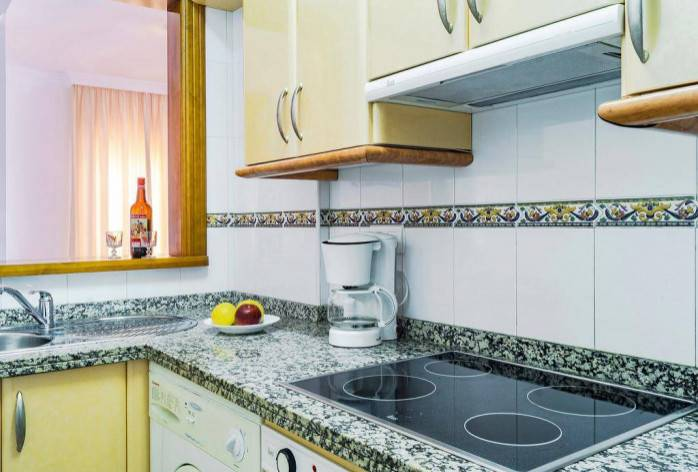 Andalucia Apartments Nerja