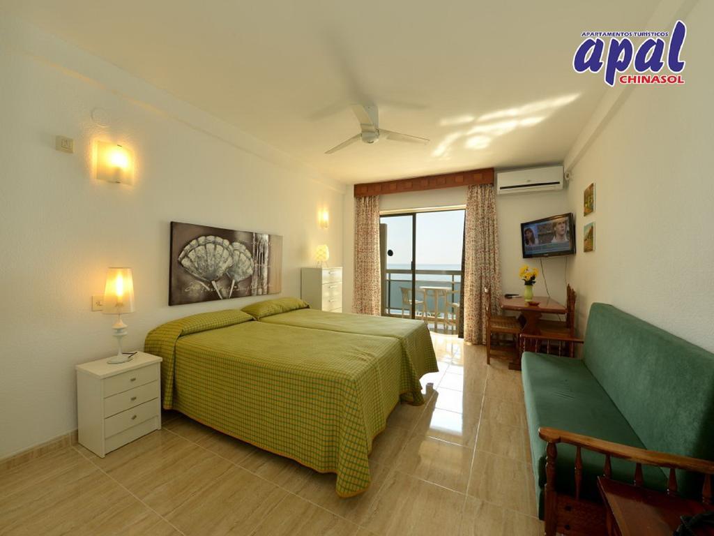 Apartamentos Chinasol Almuñecar