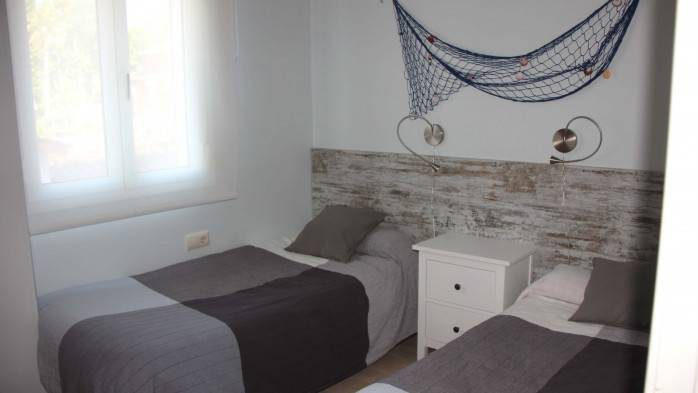 Apartamentos en Castelldefels