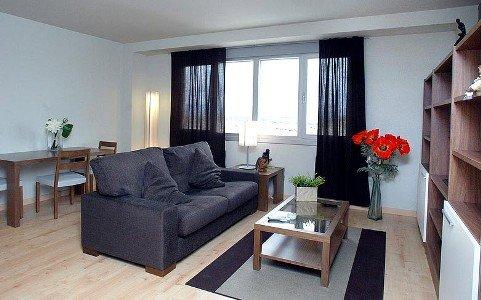 Apartamentos Dream Park en Vitoria