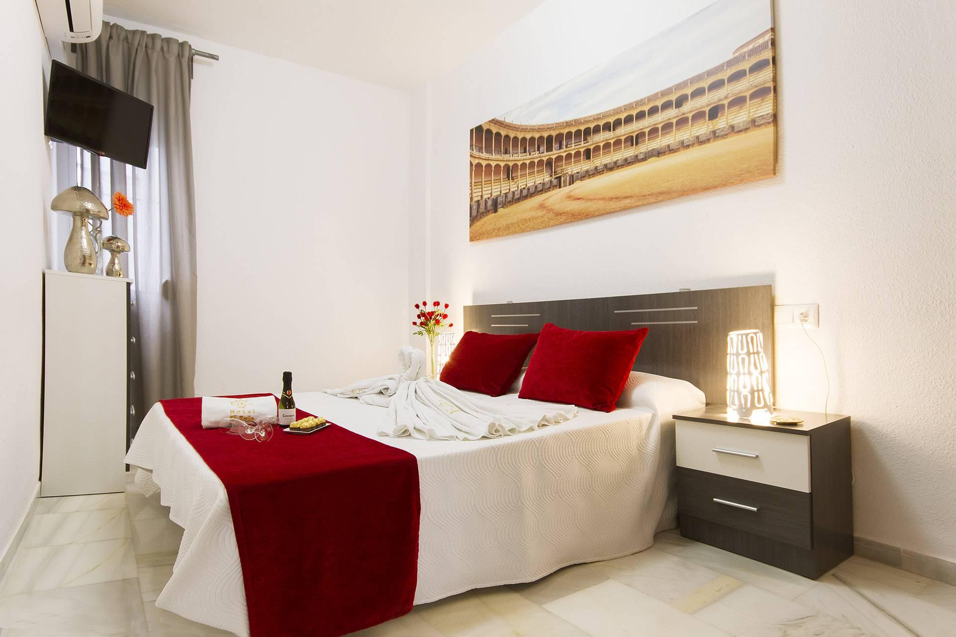apartamentos El Tajo - Ronda