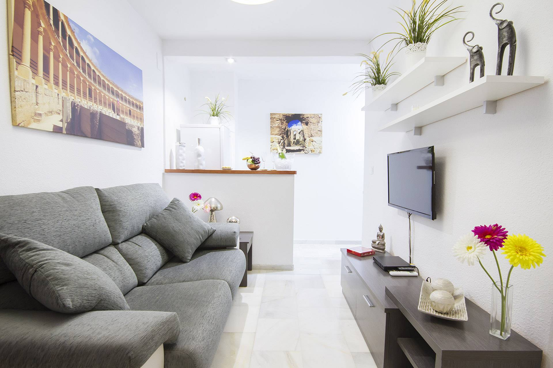 Apartamentos El Tajo