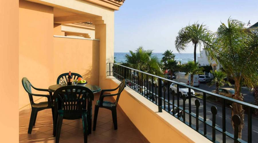 Apartamentos Euromar Playa Torrox