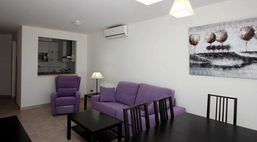 Apartamento La Botica Nerja