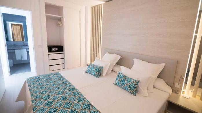 Junior Suite Novo Mar