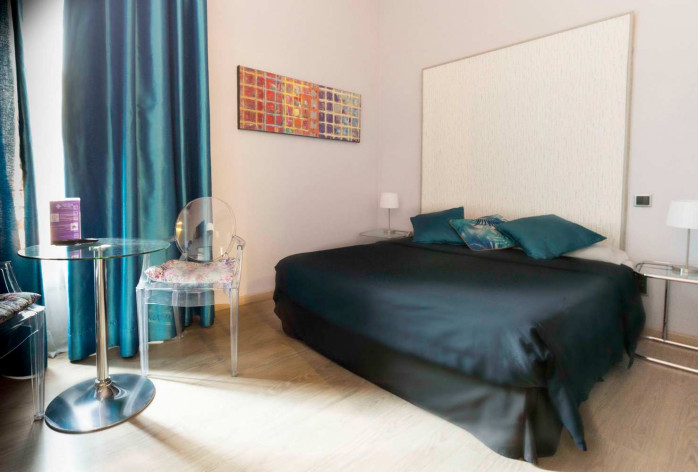 bed and breakfast umma barcelona
