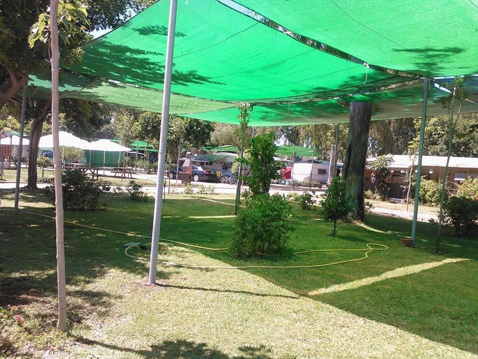 camping valleniza malaga