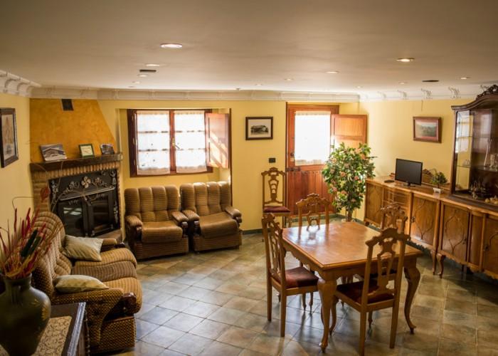 Casa Rural AITITERENA