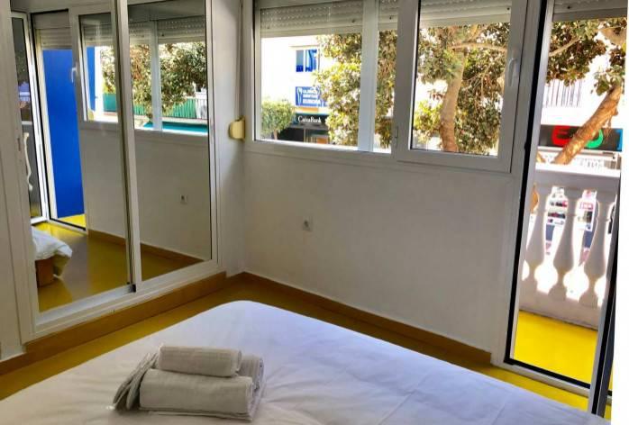 hostal Click  Room Torremolinos