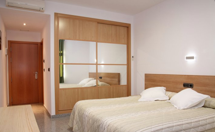 hotel albanta hab doble