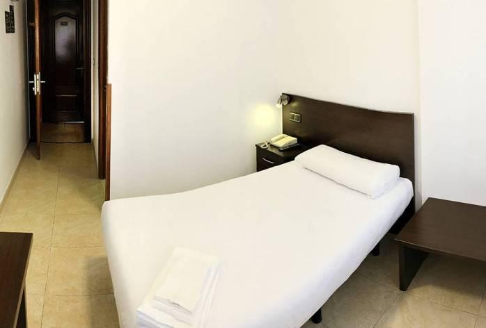 hotel Artxanda Bilbao