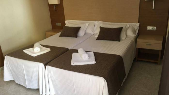hotel rosabel benidorm