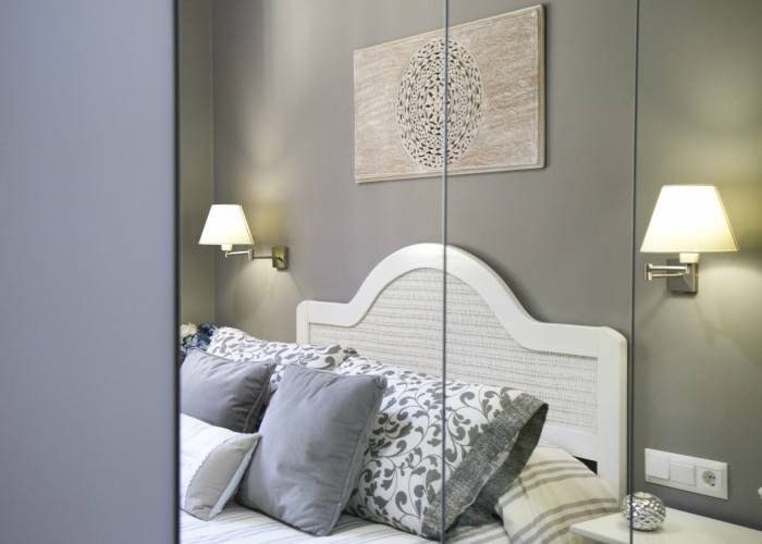 Habitación Doble Estandar - Vista detalle