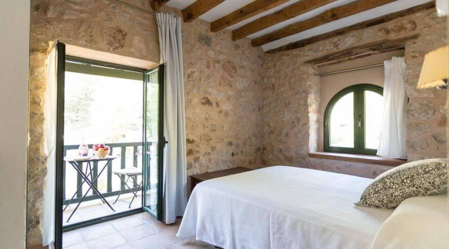 Hotel Calerilla Cazorla