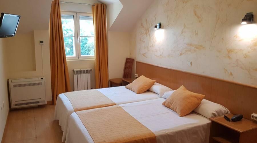 Hotel Camargo Cantabria
