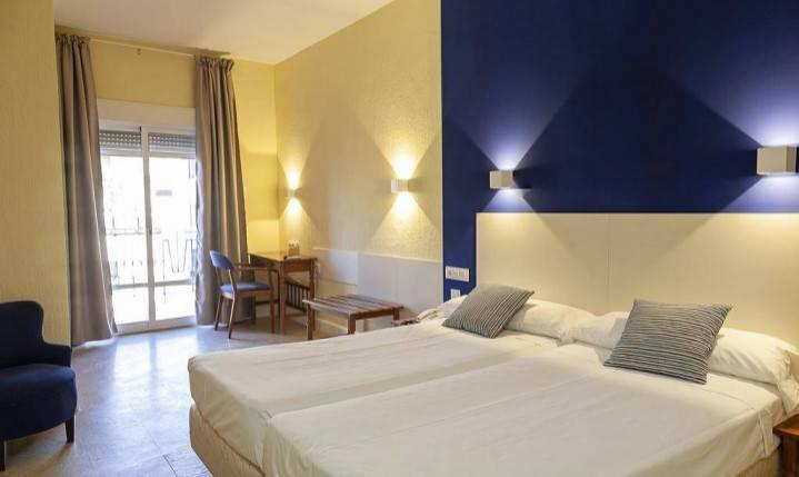 hotel caribe rota