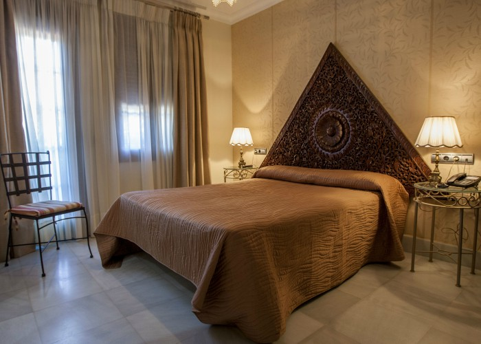 Double Room deluxe  with terrace