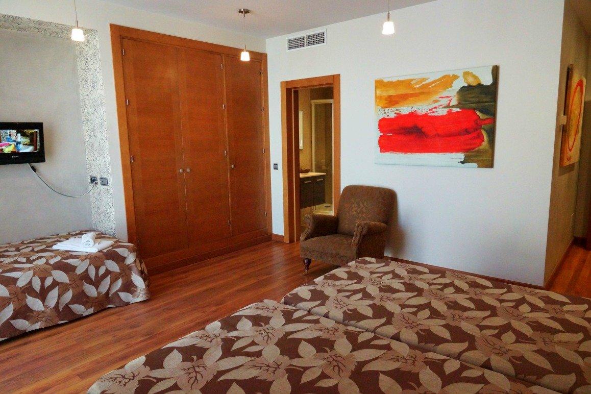Hotel Don Augustin Sabinilla