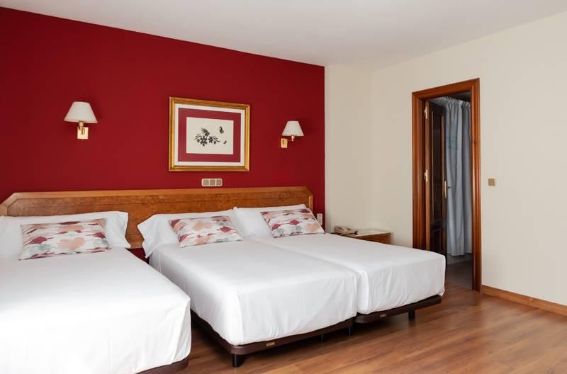 hotel familiar