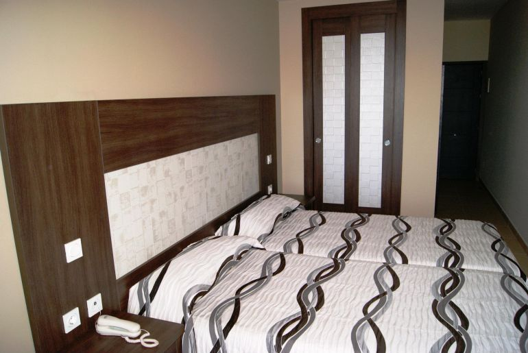 Habitacion Hotel doña luisa