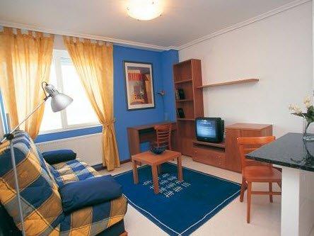 Apartamentos San Fermín VItoria