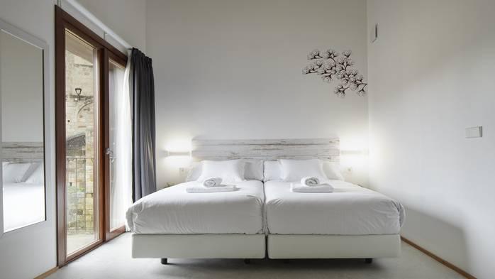 Habitación Doble cama 2