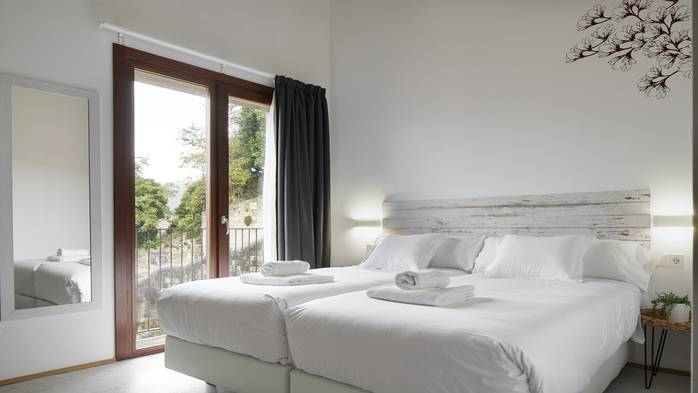 Habitación Doble cama 3