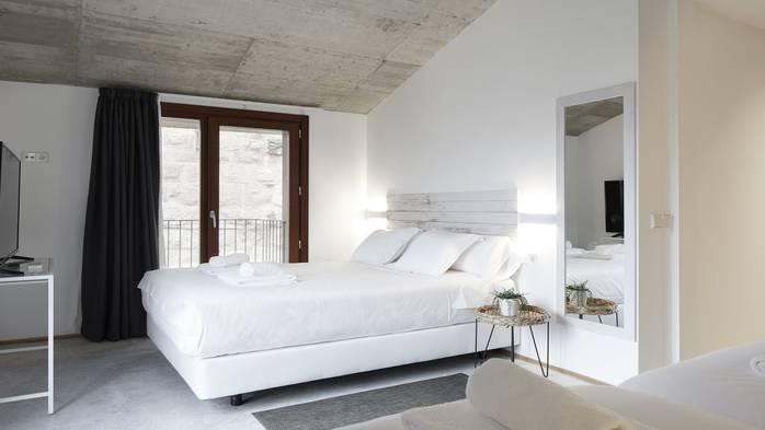 Habitación Cuádruple cama 3