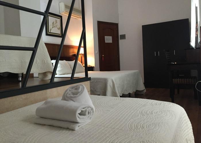 hotel Gran Plaza Cordoba