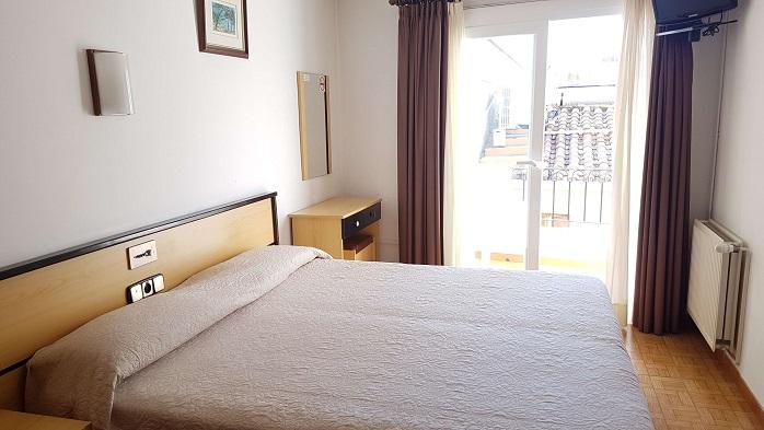 Habitación Hotel La Cala Roses
