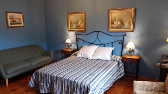 Hotel Las Buitreras Hab Familiar 5