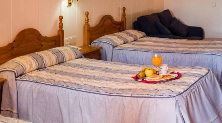 hotel las camelias
