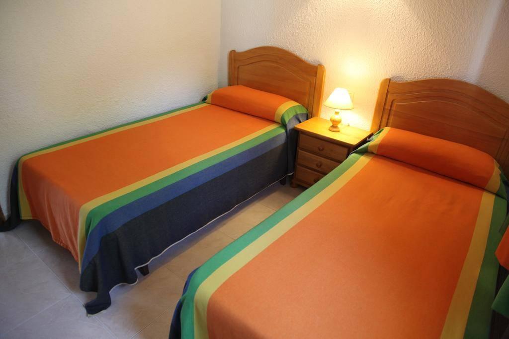 Apartamentos Llorca