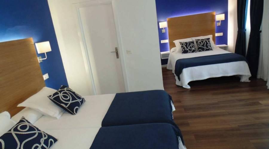 Hotel Llorca - Rossec