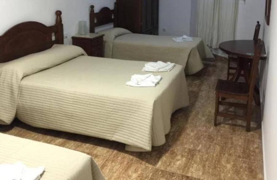 Hotel Manantiales torremolinos