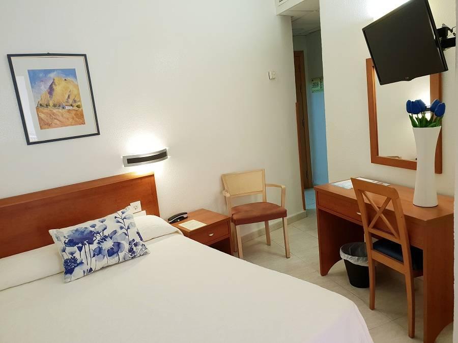 hotel marconi individual interior