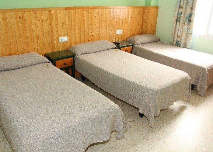 Hotel Maria Cristina Cala del moral