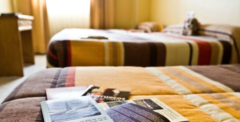 Hotel Maria Luisa Algeciras