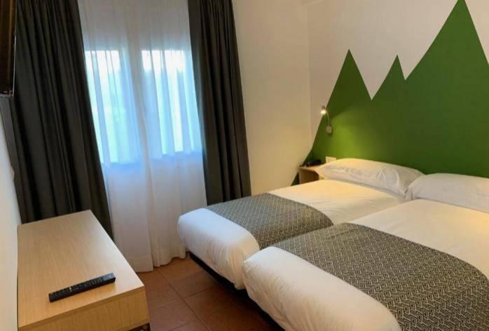 Hotel Musher
