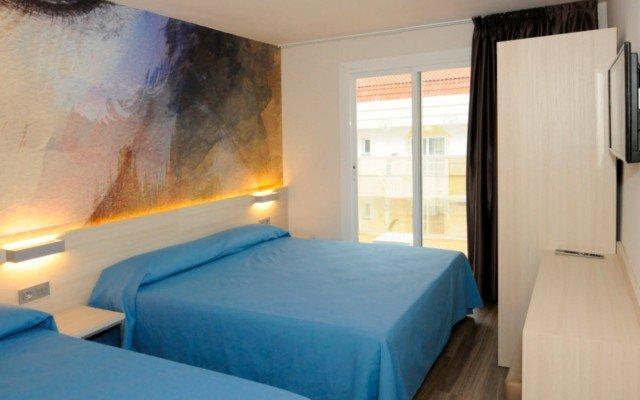 Hotel Riviera Habitación doble superior