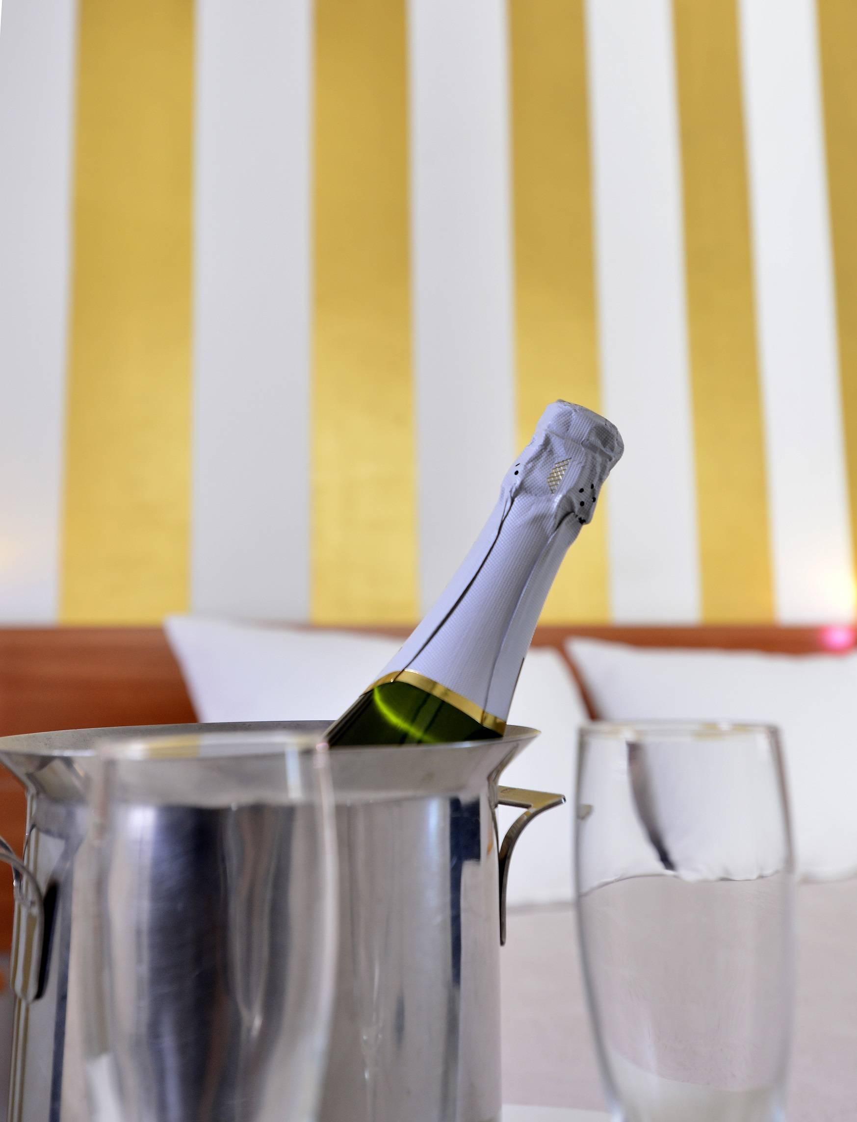 Regalo champagne