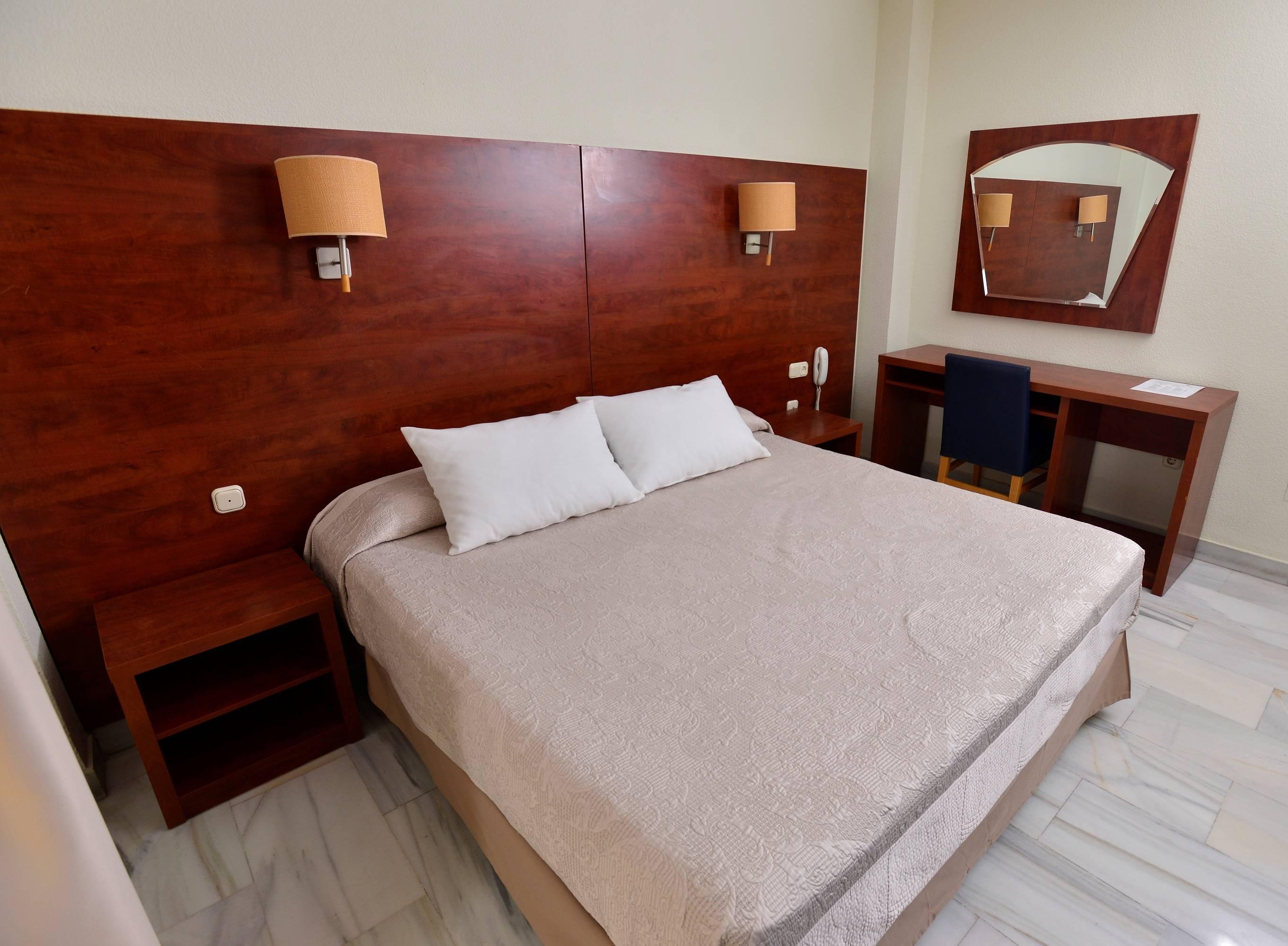 habitacion doble  cama doble