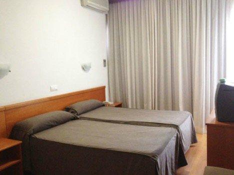 Teremar Hotel Room