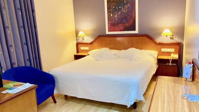 HOTEL TORREPALMA, 204