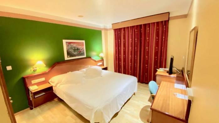 HOTEL TORREPALMA, 210