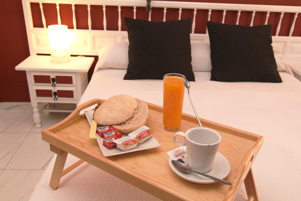 Hotel Virgen de los Reyes Ronda